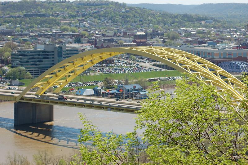 The Big Mac Bridge