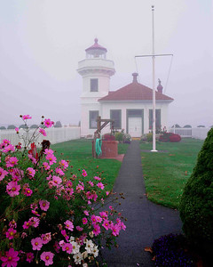 """Mukilteo Light"""