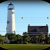 Cape St George,Fl. Lighthouse _012812 _