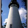 Amelia Island Lighthouse,Fernandina Beach,Florida,..Sept 18,2010