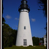 Amelia Island Lighthouse,Fernandina Beach,Florida,..Sept 18,2010