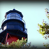 Crooked River Lighthouse , Carrabelle,Fl. ..Jan 28, 2012