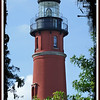 Ponce Inlet Florida,Lighthouse,Sept 17, 2010