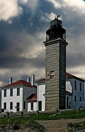 Rhode Island Lighthouses