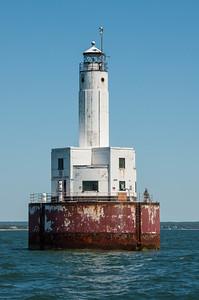 Cleveland Ledge Light  Buzzards Bay