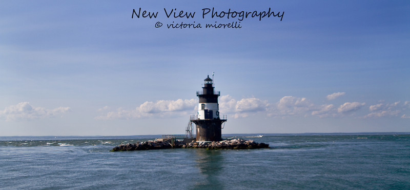 Orient Point Lighthouse, Ny.