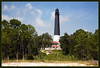 Pensacola Light, Pensacola Naval Station, Florida