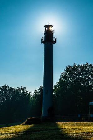 Summersville Lighthouse 1