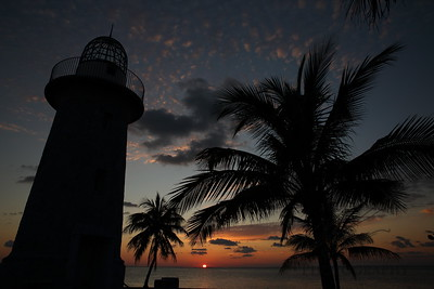 Boca Chita Light