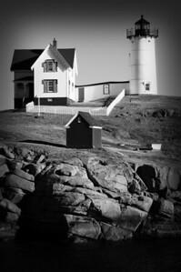 1-27-2013 Coastal Maine 13 SM BW Edit