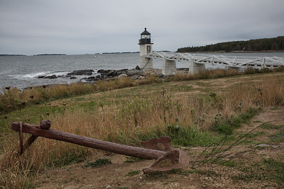 Marshal Point light
