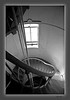 Interior Stair Well of Hillsboro Light