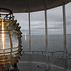 Fresnel Light, Owl's Head Lighthouse