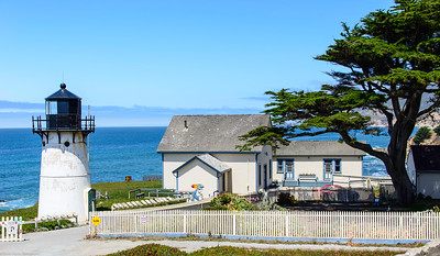 Pt. Montara Lighthouse & Hostel