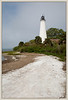 St. Marks Lighthouse-GulfSide