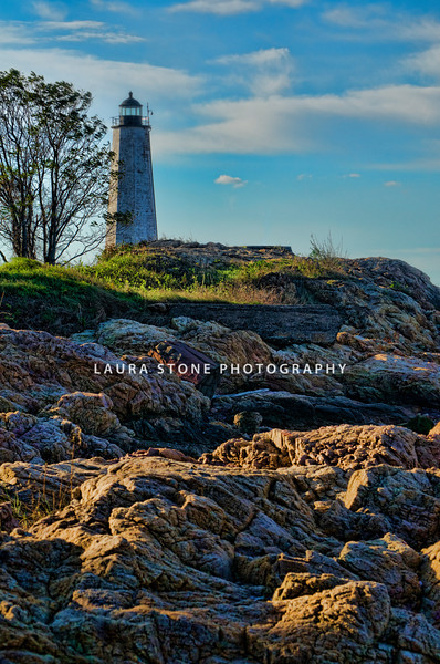 Lighthouse Point, New Haven, CT