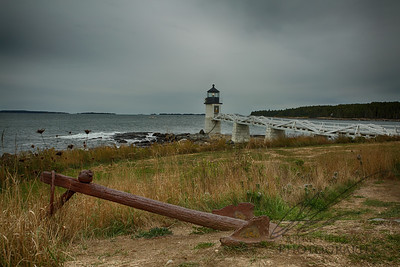 Marshal Point Light