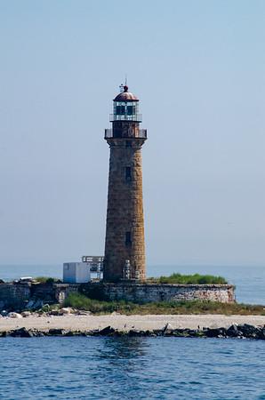 Little Gull Island Light