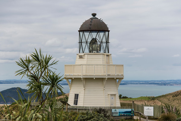 Manukau Lighthouse