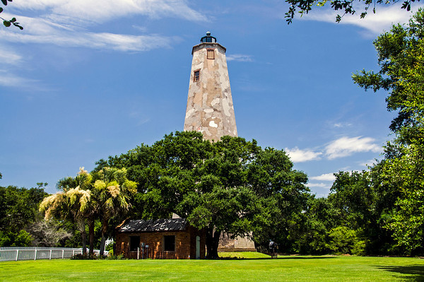Bald Head Lighthouse