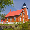 Eagle Harbor Lighthouse, Eagle Harbor, Michigan
