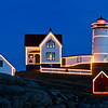 Cape Neddick (Nubble) Light, York, ME