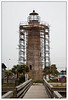 St. George's Lighthouse Reconstruction