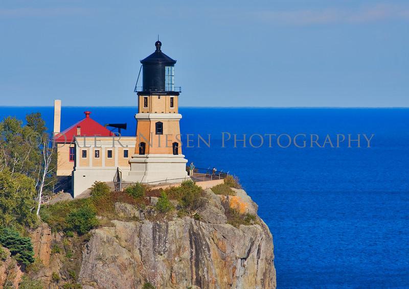 Split Rock Lighthouse, Two Harbors, Minnesota