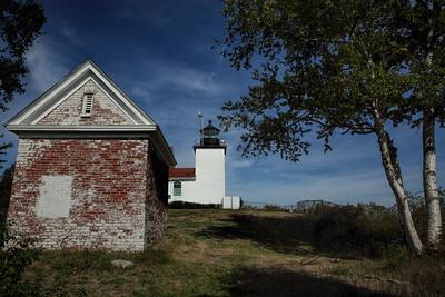 Fort Point Light