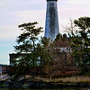 New London Harbor Light