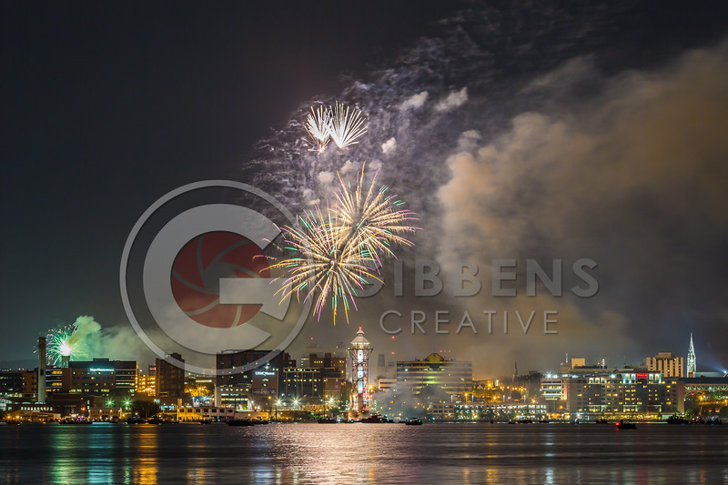 Lights over the Lake 034 July 03, 2018