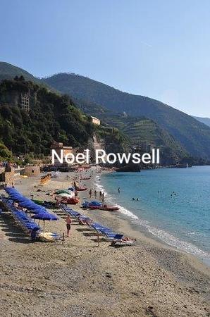 Liguria Region - Cinque Terre