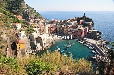 Italy #2 156