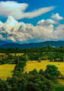 Lika Landscape II
