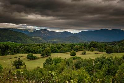 Lika Landscape III