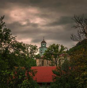 Dona Suvaja Church