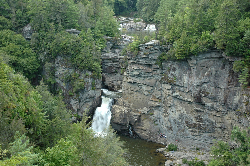 098 Lower Linville Falls
