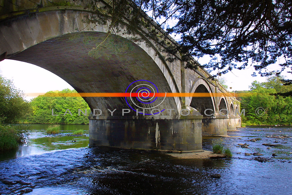 LIstowel Bridge