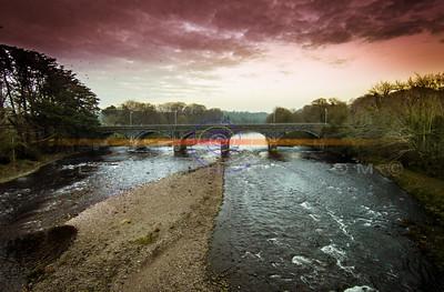Listowel Bridge PV-1000