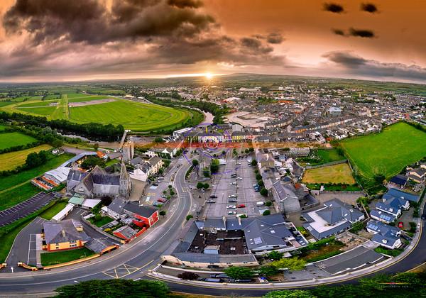 Listowel Town 2015