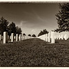 Custer National Cemetary