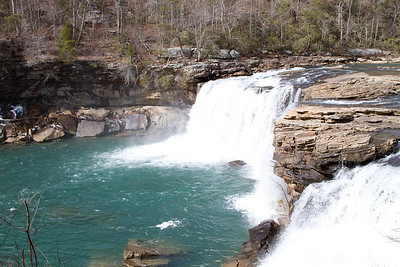 Little River Canyon, AL