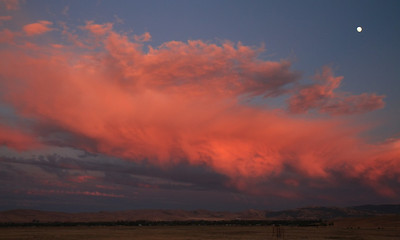 Livermore sunset_Aug17th 14 of 19