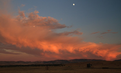 Livermore sunset_Aug17th 8 of 19