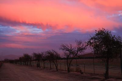 Livermore sunset Dec18 11 of 16