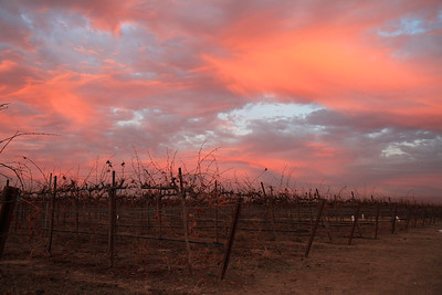 Livermore sunset Dec18 9 of 16