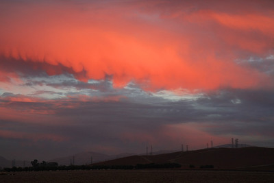 Livermore sunset Dec18 5 of 16