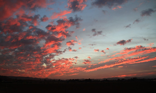 Livermore sunset Dec18 16 of 16