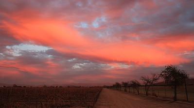 Livermore sunset Dec18 10 of 16