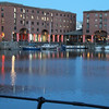 Albert Dock,Liverpool